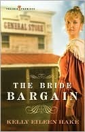 The Bride Bargain (Prairie Promises Series #1)