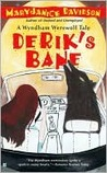 Derik's Bane (Berkley Sensation)