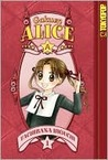Gakuen Alice, Vol. 01 (Gakuen Alice, #1)