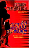 Exit Strategy (Nadia Stafford, #1)
