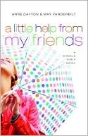 A Little Help from My Friends (A Miracle Girls Novel, #3)