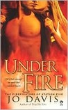 Under Fire (Firefighters of Station Five, #2)
