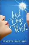 Review of Just One Wish by Janette Rallison