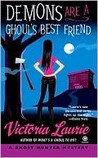Demons are a Ghoul's Best Friend (Ghost Hunter Mystery, #2)