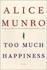 Too Much Happiness: Stories