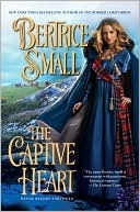 The Captive Heart (The Border Chronicles, #3)