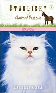 Wild Cat (Starlight Animal Rescue, #3)