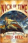 Nick Of Time (Nick McIver #1)