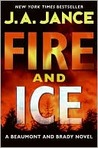 Fire and Ice: A Beaumont and Brady Novel (Beaumont and Brady)