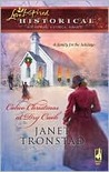Calico Christmas at Dry Creek (Dry Creek Historical Series, Book 1) (Steeple Hill Love Inspired Historical #19)