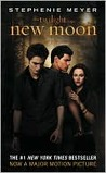 New Moon (Twilight, #2)