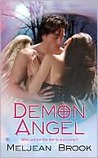 Demon Angel (The Guardians, #2)