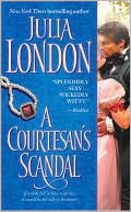 A Courtesan's Scandal (The Scandalous Series, #3)
