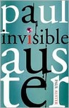 Invisible (Hardcover) by Paul Auster