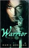 Warrior (Doppleganger, #1)