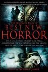 The Mammoth Book of Best New Horror Vol. 20