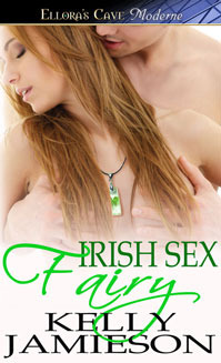 Irish Sex Fairy
