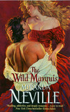 The Wild Marquis (The Burgundy Club #1)