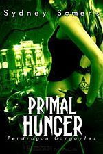 Review: Primal Hunger by Sydney Somers