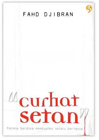 Review Buku Curhat Setan