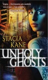 Unholy Ghosts (Downside, #1)