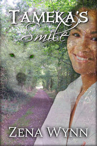 Tameka's Smile (True Mates, #4)