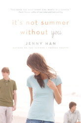 It's Not Summer Without You (Summer, #2)