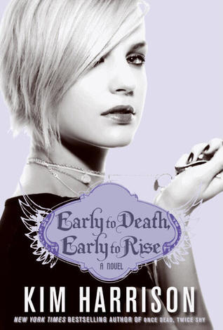 Early to Death, Early to Rise (Madison Avery #2)