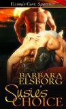 Review: Susie's Choice by Barbara Elsborg