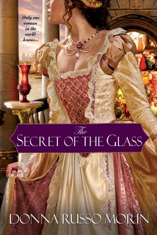 The Secret of the Glass