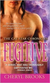 Review:  Fugitive by Cheryl Brooks