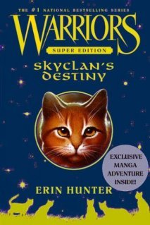 Which Warrior Cats Are Descendants From Skyclan