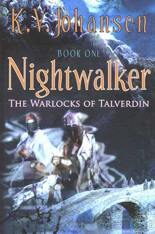 Nightwalker (The Warlocks of