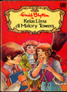 Kelas Lima Di Malory Towers (Malory Towers, #5)