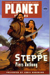 Steppe (Planet Stories)