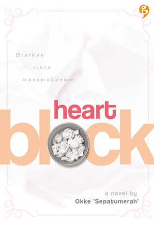 Review Buku Heart Block