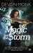 Magic on the Storm (Allie Beck...