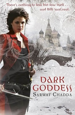 The Dark Goddess (Billi SanGreal, #2)