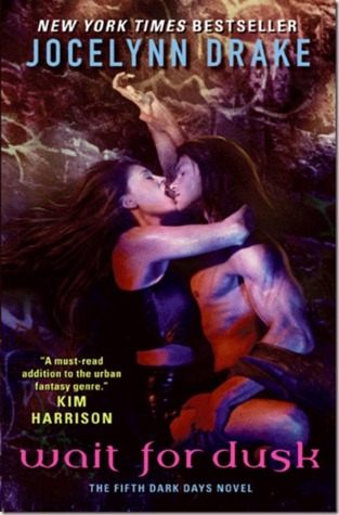 Wait for Dusk (Dark Days, #5)