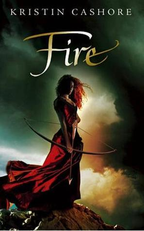 Fire  (The Seven Kingdoms Trilogy, Book 2, Prequel)