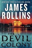 The Devil Colony (A Sigma Force Novel)