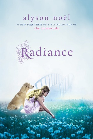 Radiance (The Immortals Spin-off #1)