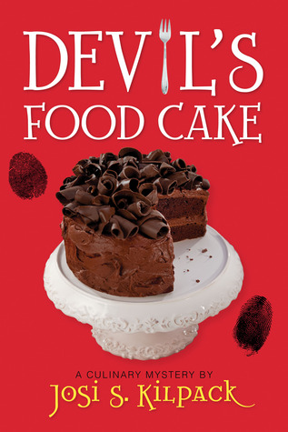 Devil's Food Cake (Sadie Hoffmiller, #3)