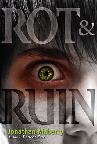Rot and Ruin cover