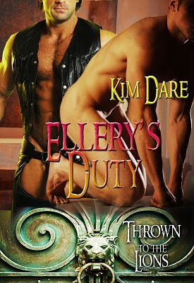 Ellery's Duty (Thrown to the Lions, #3)