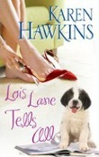 Lois Lane Tells All (Talk of the Town, #2)