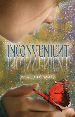 Michelle's Review: Inconvenient by Margie Gelbwasser
