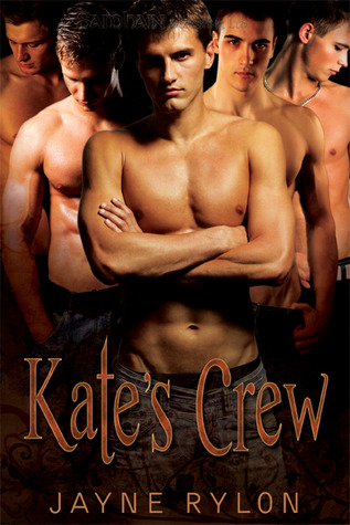 Kate's Crew (Powertools, #1)