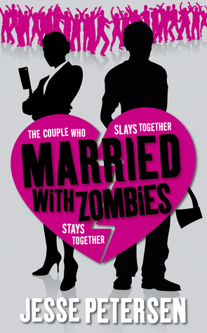 Married With Zombies (Living with the Dead, #1)