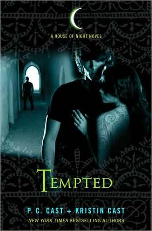 House of Night: Tempted (Book 6)